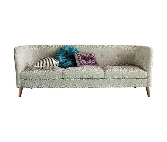 Orbit Sofa by Designers Guild by Designers Guild
