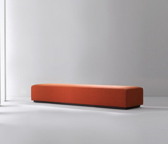 Orchestra System | Bench by Laurameroni by Laurameroni