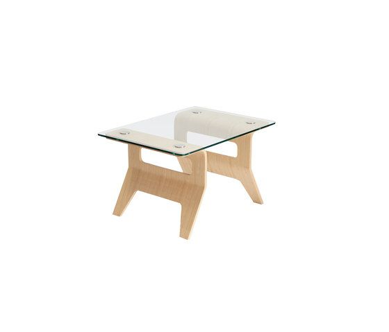 Osaka Table Small by Lounge 22 by Lounge 22