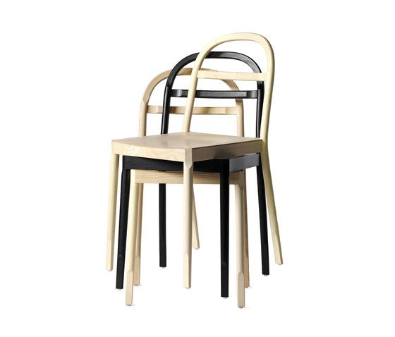 Österlen Chair by Gärsnäs by Gärsnäs