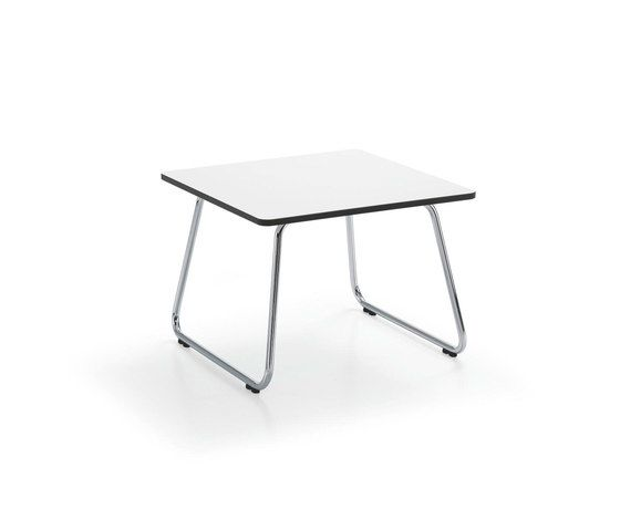 OTTO Lounge Table by Girsberger by Girsberger