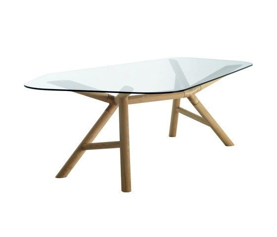Otto Table by miniforms by miniforms