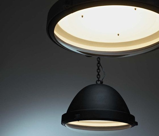 Outsider - pendant lamp by Jacco Maris by Jacco Maris