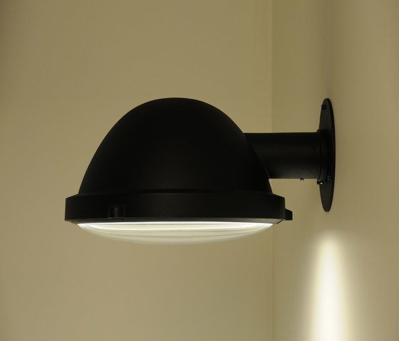 Outsider - wall lamp by Jacco Maris by Jacco Maris