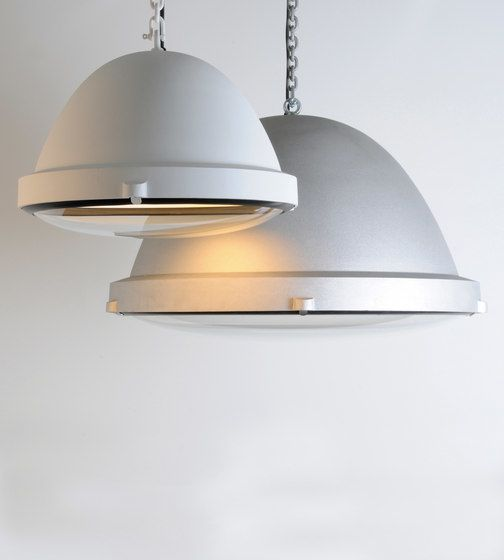 Outsider XL - pendant lamp by Jacco Maris by Jacco Maris