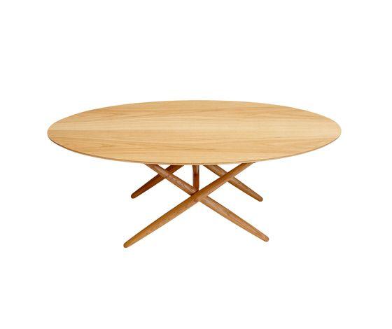 Ovalette Table by Artek by Artek