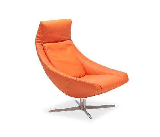 Ovni Lounge chair by Jori by Jori