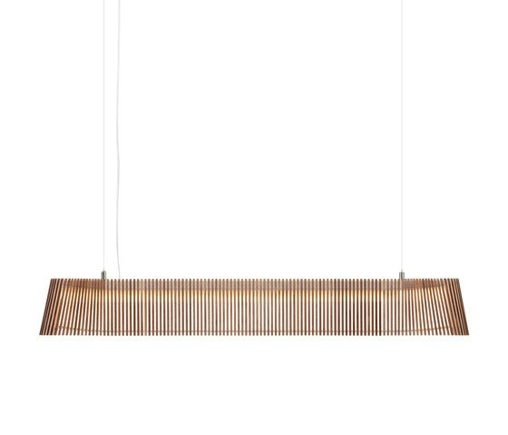 Owalo 7000 pendant lamp by Secto Design by Secto Design