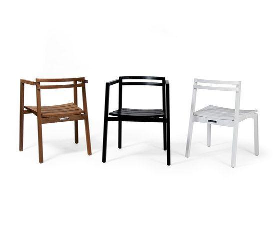 Oxnö armchair by Skargaarden by Skargaarden