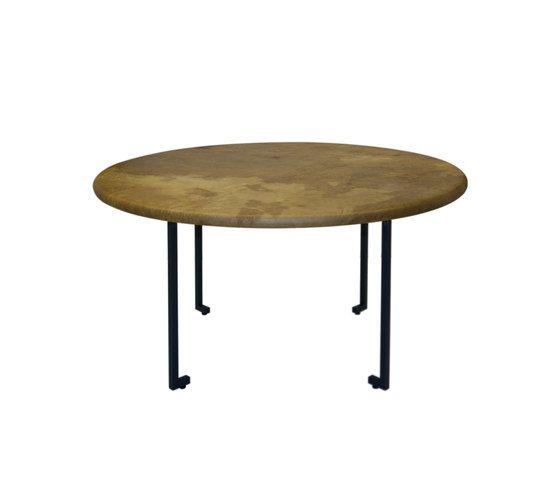 Ozon Table by Källemo by Källemo