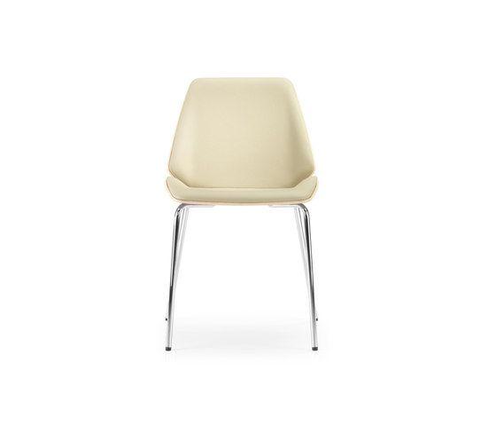 PALA Chair by Girsberger by Girsberger