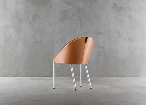 Palio chair 1220-00 by Plank by Plank