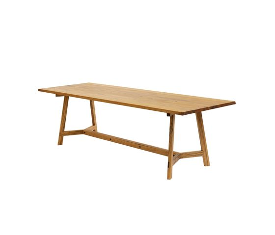 PAPAT table by INCHfurniture by INCHfurniture