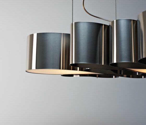 Paraaf Suspension Lamp by Jacco Maris by Jacco Maris