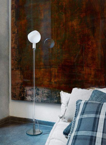 Parolona Floor lamp by FontanaArte by FontanaArte