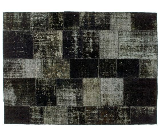 Patchwork black by GOLRAN 1898 by GOLRAN 1898