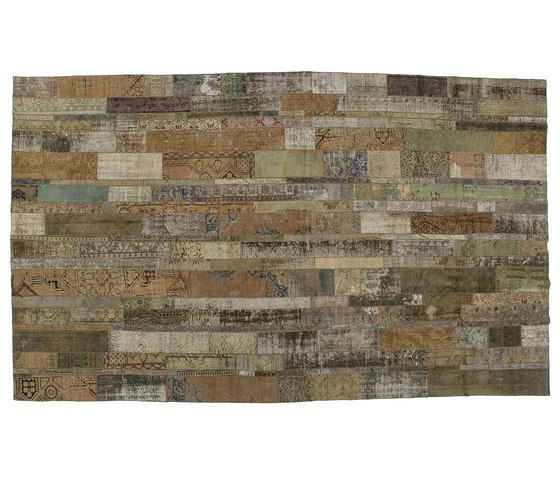 Patchwork Restyled grey by GOLRAN 1898 by GOLRAN 1898