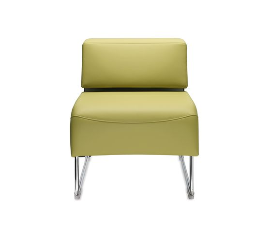 Path armchair by SitLand by SitLand