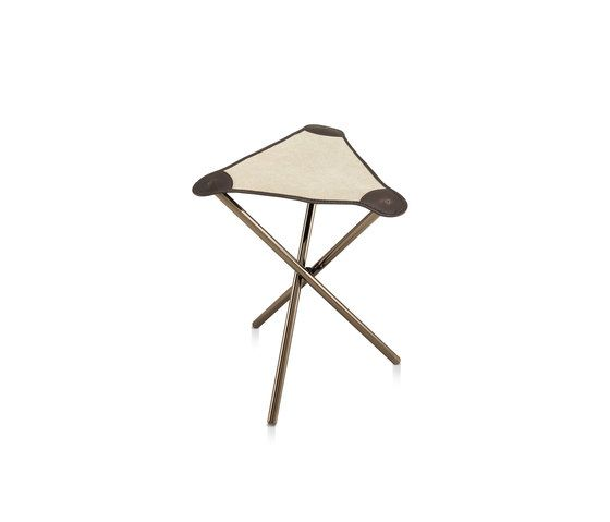 Paxos stool by Frag by Frag