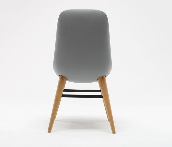 Pebble Chair by De Vorm by De Vorm