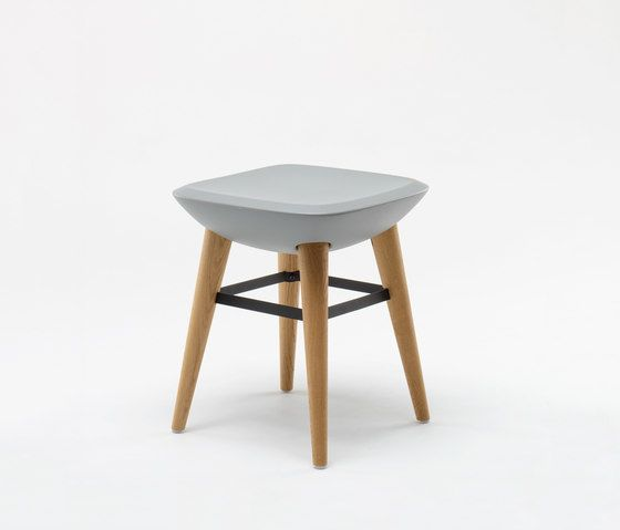 Pebble Stool by De Vorm by De Vorm