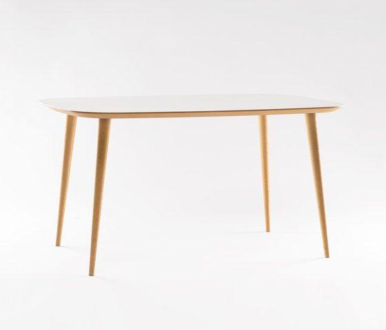 Pebble Table by De Vorm by De Vorm