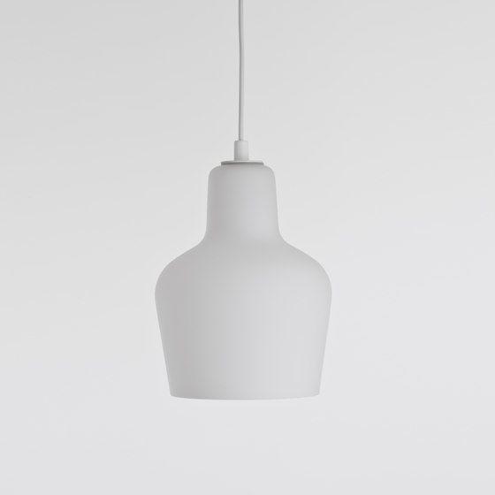 Pendant Lamp A440 by Artek by Artek