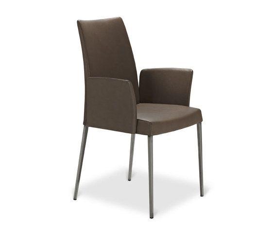 Perla chair high by Jori by Jori