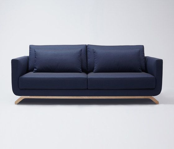 Pesto Sofa by Comforty by Comforty