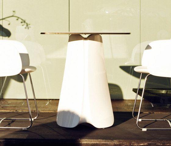 Pezzeetina Dining Table - 90 x 90 x 73 by Vondom