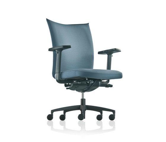 pharao swivel chair by fröscher by fröscher