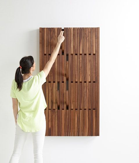 Piano Coat Rack Large by PERUSE by PERUSE