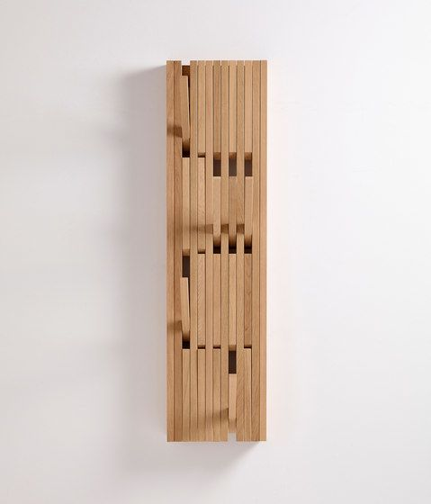 Piano Coat Rack Small by PERUSE by PERUSE