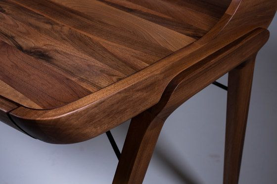 Picard Working Desk by Artisan by Artisan