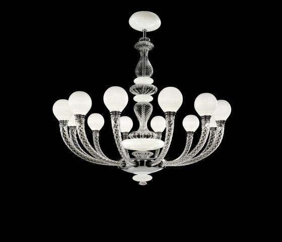 Pigalle by Barovier&Toso by Barovier&Toso