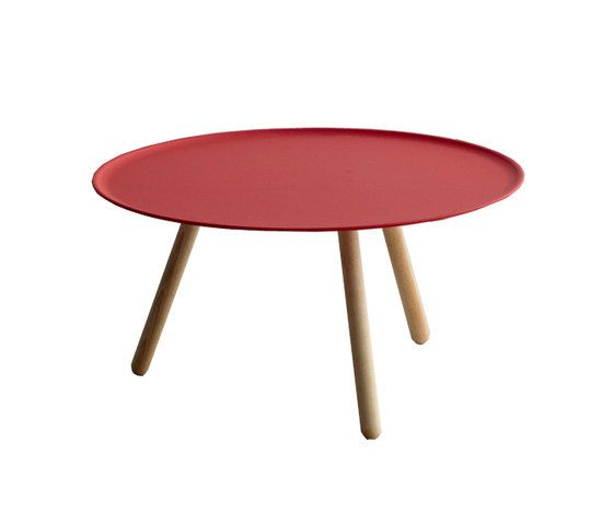 Pinocchio Coffee Table by miniforms by miniforms