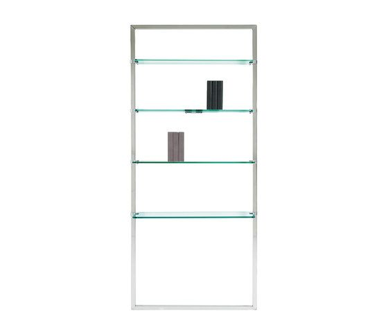 Pioneer R16 Wall shelf by Ghyczy by Ghyczy