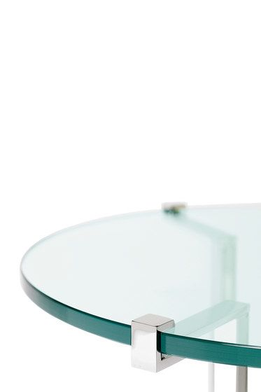 Pioneer T37 Side table by Ghyczy