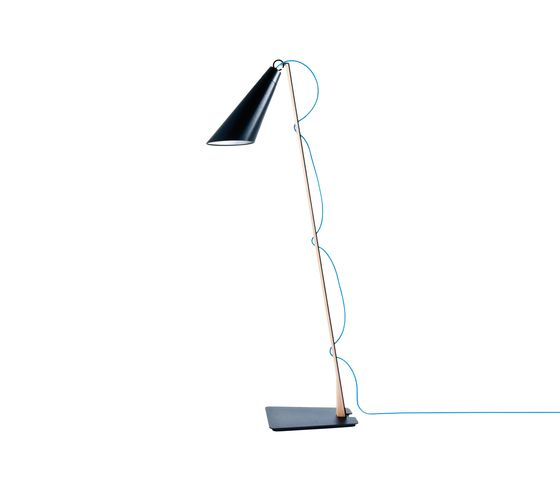 PIT Floor lamp by Domus by Domus