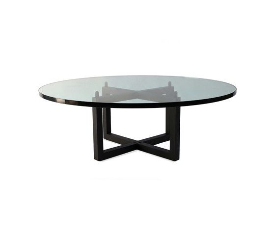 Pivot T48/4 Coffee table by Ghyczy