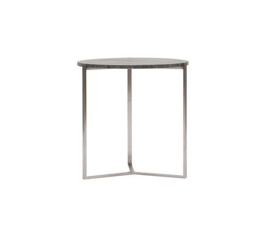 Pivot T82 Side table by Ghyczy by Ghyczy