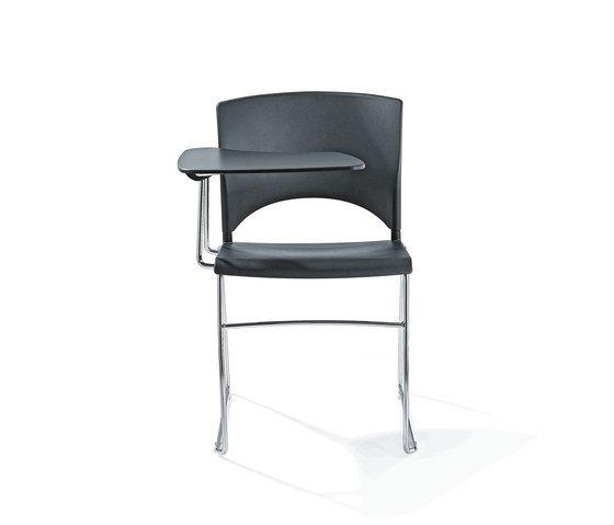 PIXO Chair by Girsberger by Girsberger