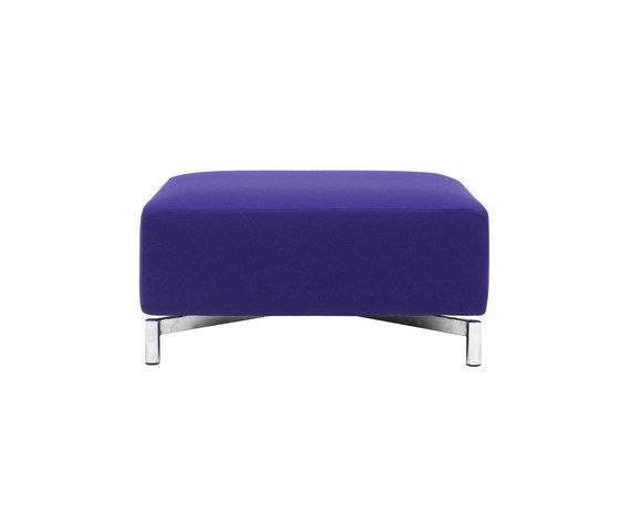 Planet pouf by Softline A/S by Softline A/S