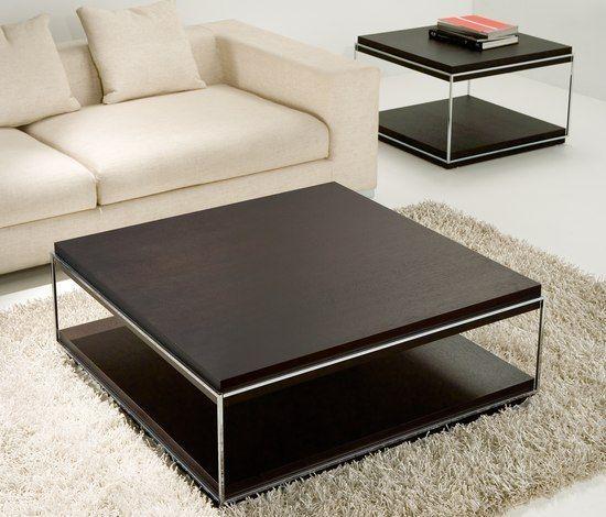 Planit Coffee table by Kendo Mobiliario by Kendo Mobiliario