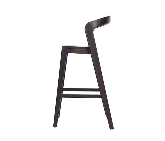 Play Barstool High – Oak Stained by Wildspirit by Wildspirit