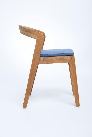 Play Chair – A Grade teak by Wildspirit by Wildspirit