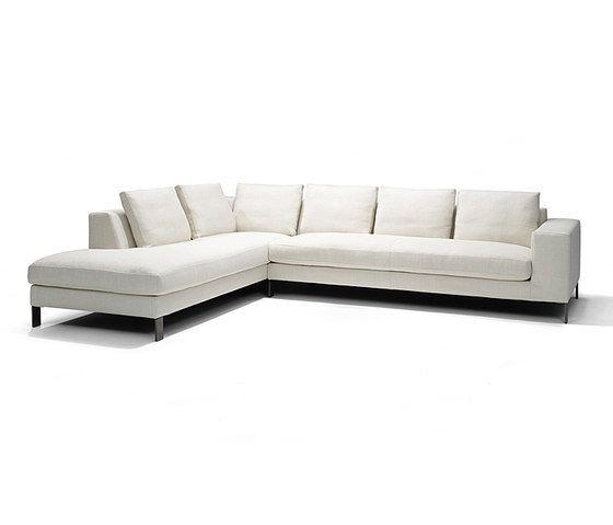 Plaza Hotel sofa by Linteloo by Linteloo