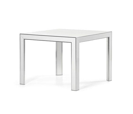 Plaza table by Varaschin by Varaschin