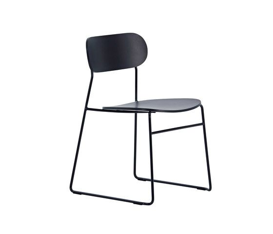 PLC Wire chair by Modus by Modus