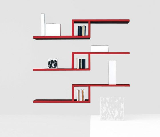 Pontaccio_shelf by LAGO by LAGO